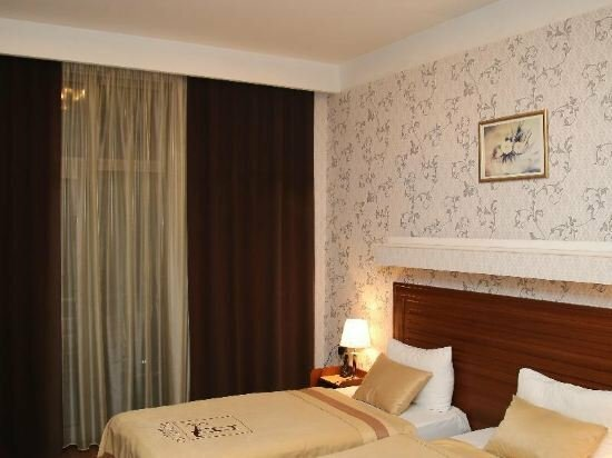 Гостиница Bosfor