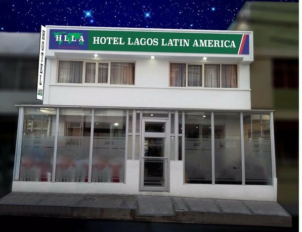 Hotel Lagos Latin America