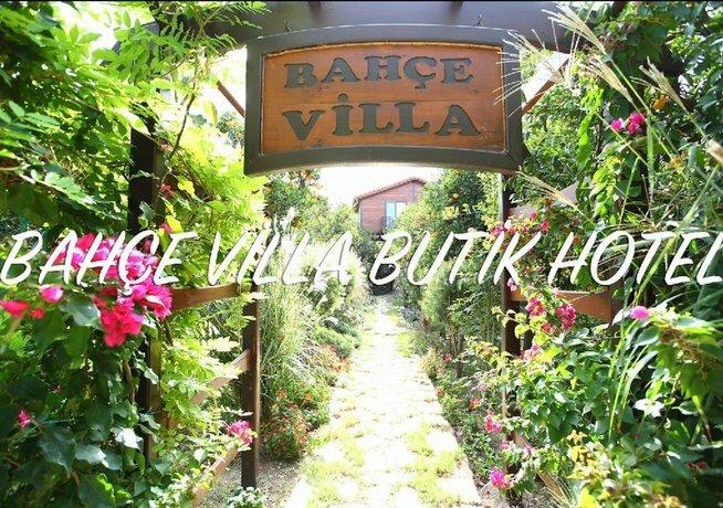 Bahce Villa