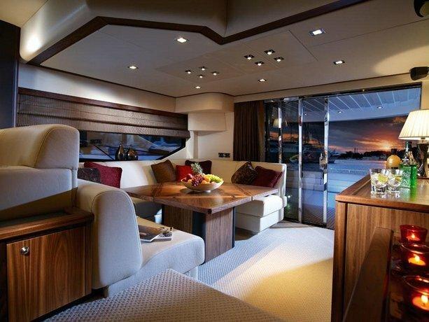 Maikhao Dream Luxury Yacht