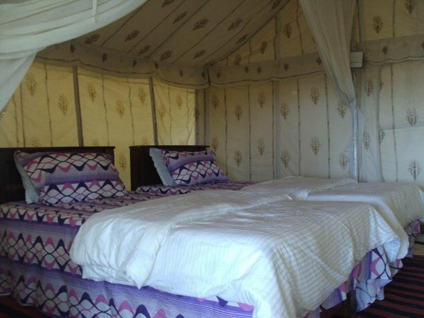 Cola Beach Exclusive Tented Resort