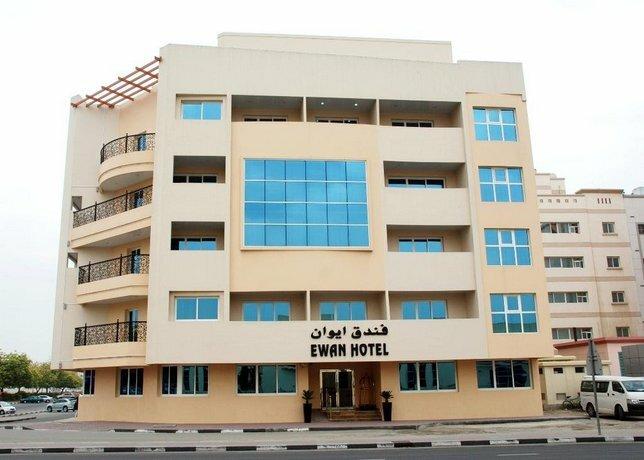Ewan Hotel Dubai