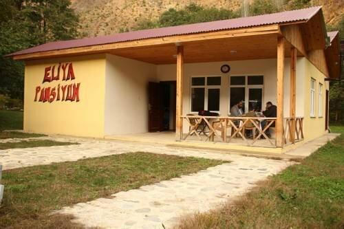 Eliya Pansiyon Restoran