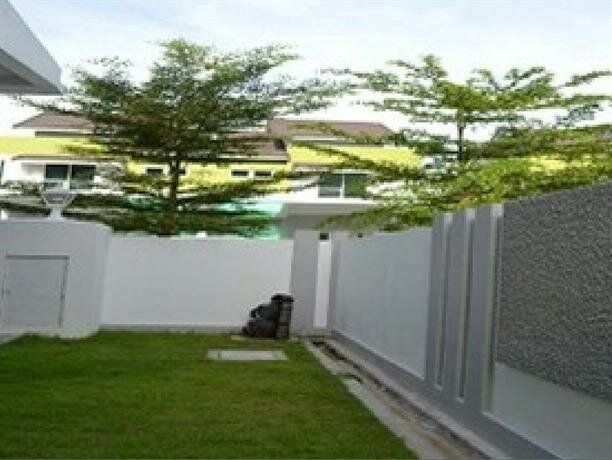 Residence Teluk Bahang