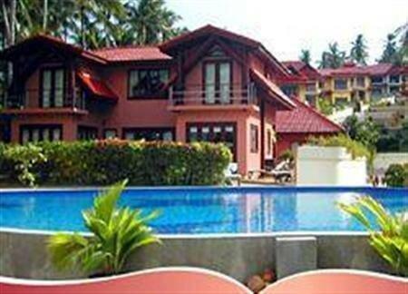 Thongson Bay Villas