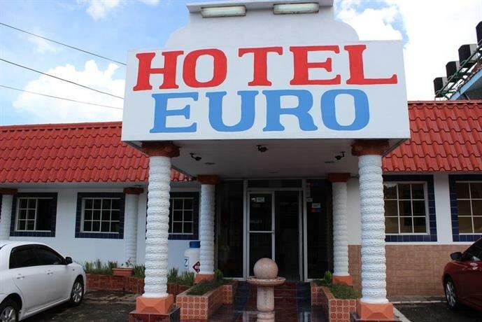Hotel Euro Nicaragua