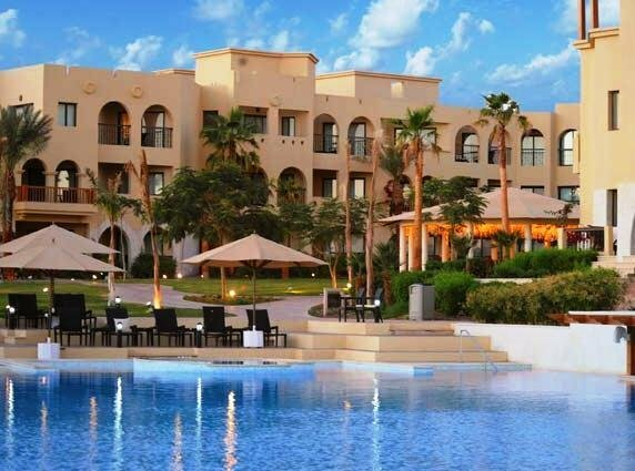 Tala Bay Resort Aqaba