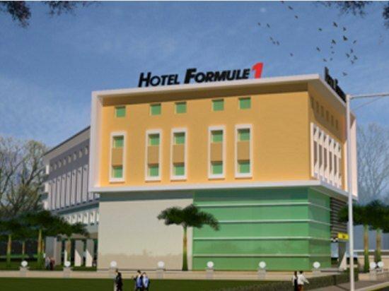 Hotel Caspia Pro Chennai Omr