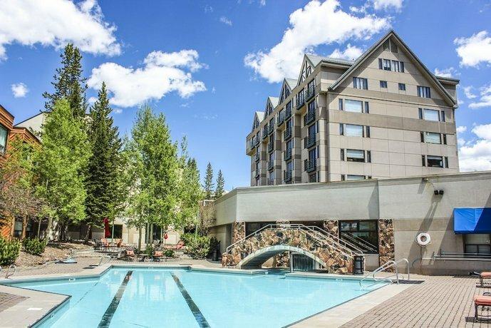 Shoshone Condos at Big Sky Resort