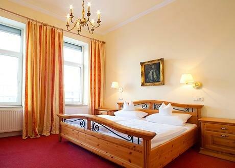Hotel Boritzka