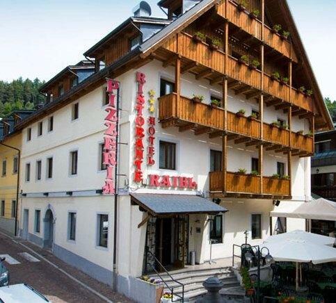 Hotel Raibl Appartamenti