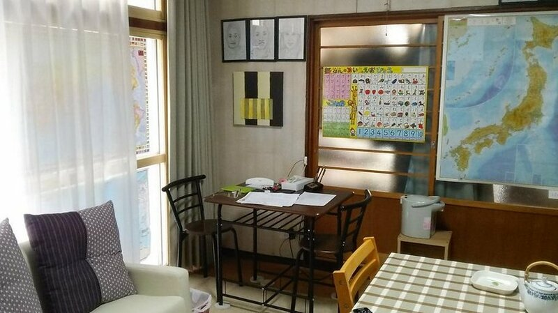 Dormitory L - Hostel
