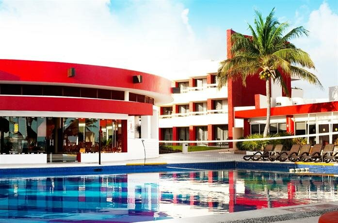 Temptation Resort SPA Cancun