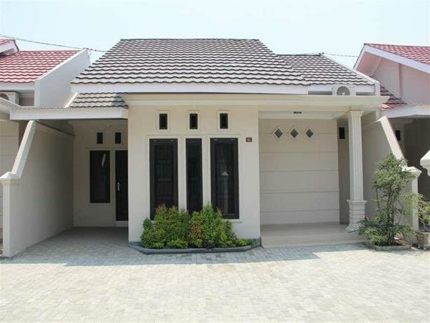 Borneo Guest House Palu