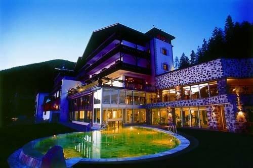 Romantik Hotel Post Weisses Rössl