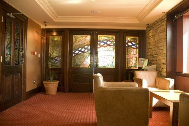 Aran Islands Hotel
