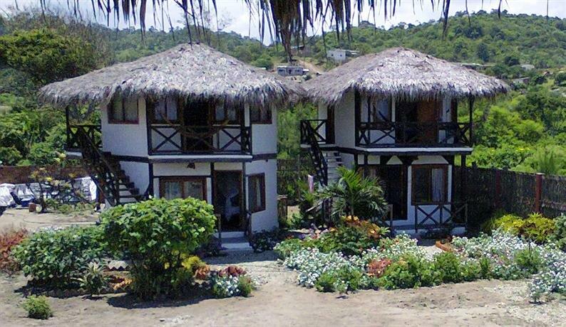Cabañas El Manglar