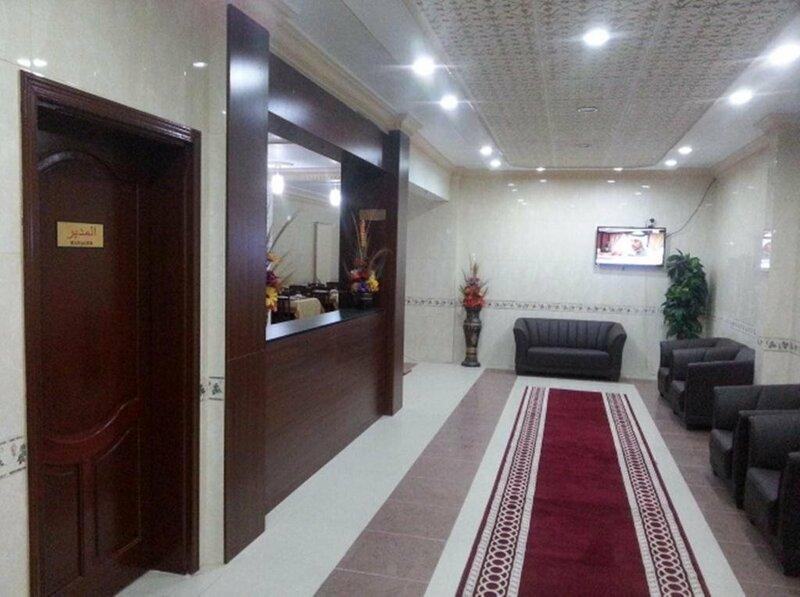 Manahil Kingdom Hotel