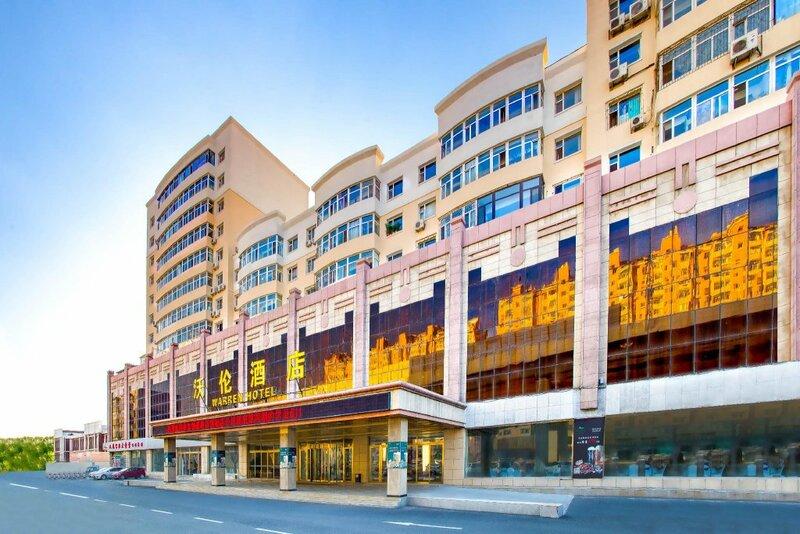 Changchun Warren Hotel