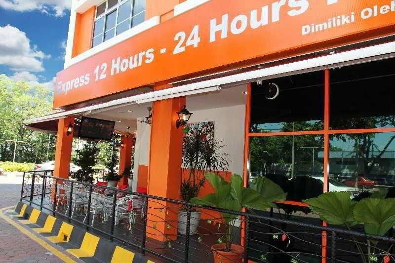 Hotel Est Penang