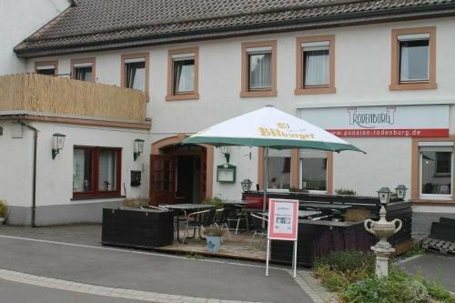 Pension Rodenburg