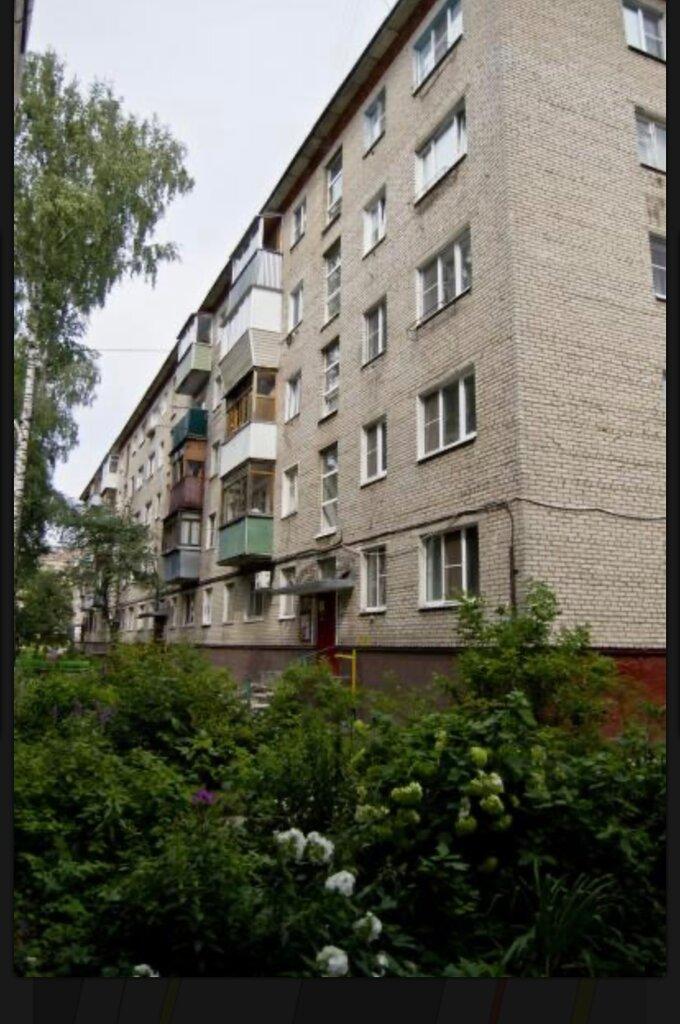 hotel — The apartment is in Shchelkovo — Shelkovo, photo 2