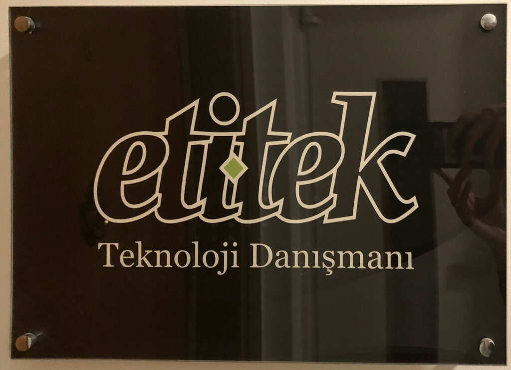 computer repairs and services — Etitek — Sisli, photo 1