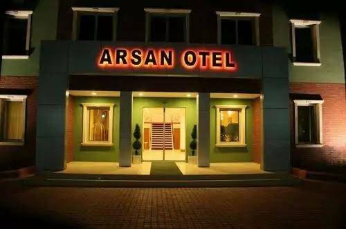 Arsan Otel