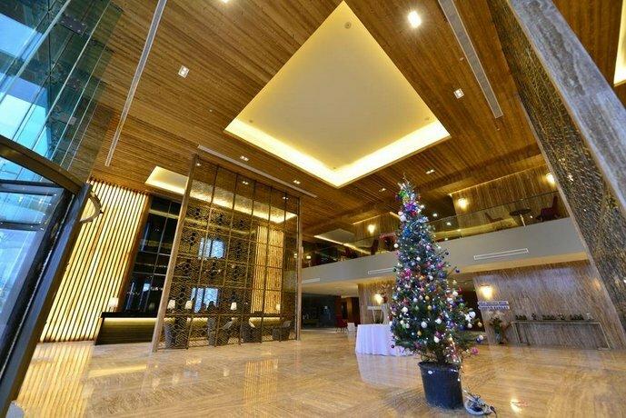 Elazig Windy Hill Hotel & SPA