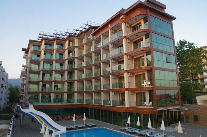 Yeni Turkmen Hotel