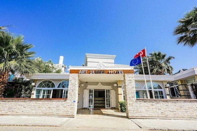 Art Suites Hotel Bodrum