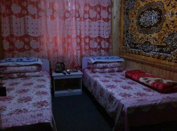 Guoli Zhijia Guesthouse