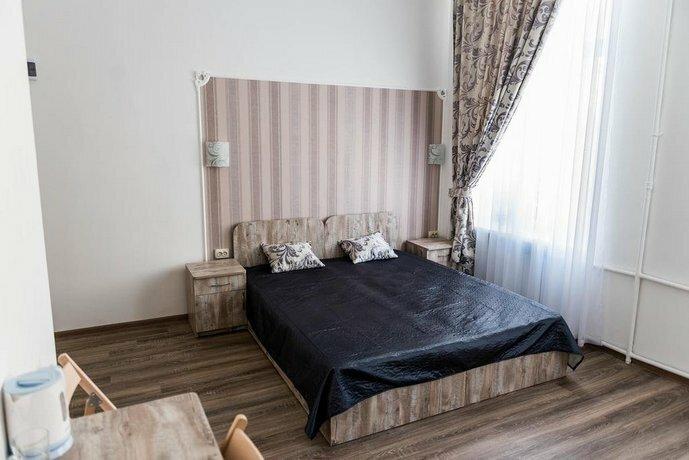 Mini hotel Freedom Mercurius