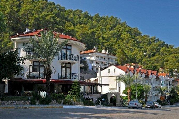 Grand Atapark Hotel