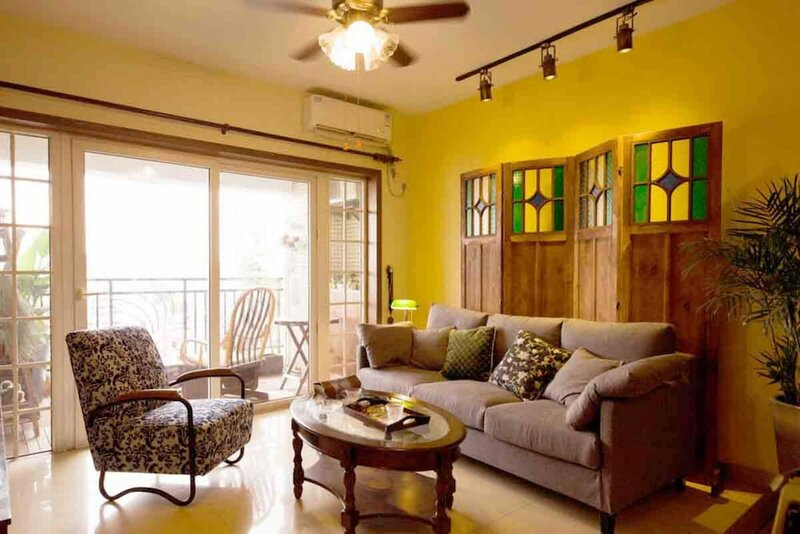 Locals Boutique Apartment Lujiang № 4