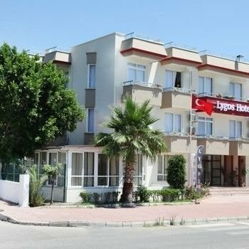Lygos Hotel