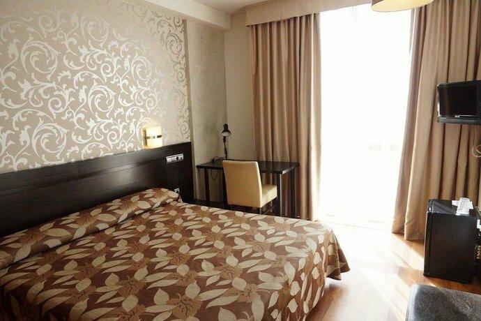 Hotel Don Agustín