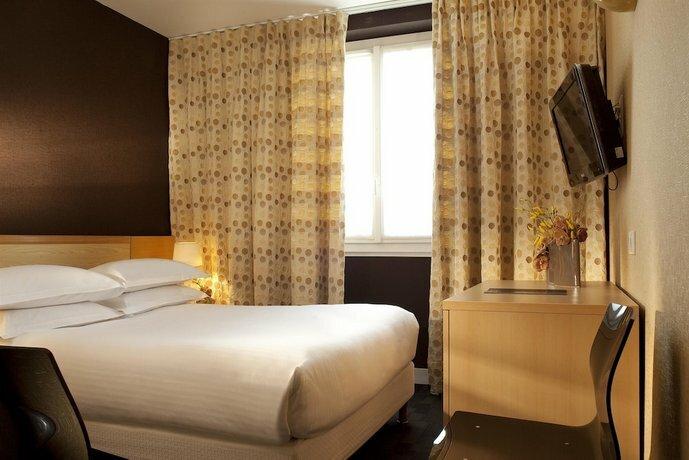 Hôtel Best Western Bretagne Montparnasse