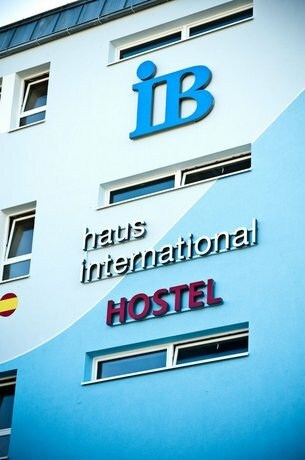 Haus International Hostel