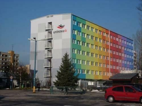 Uninova Hostel