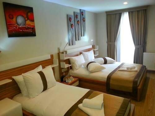Sultanahmet Suite Life