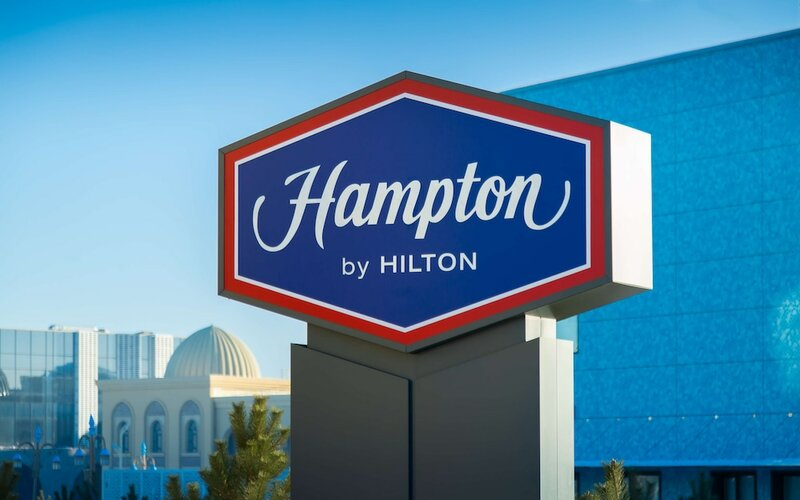 Hampton by Hilton Turkistan
