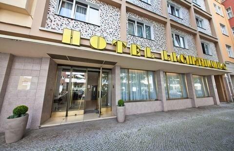 Novum Hotel Lichtburg Berlin am Kurfürstendamm