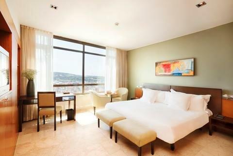 Nobu Hotel Barcelona