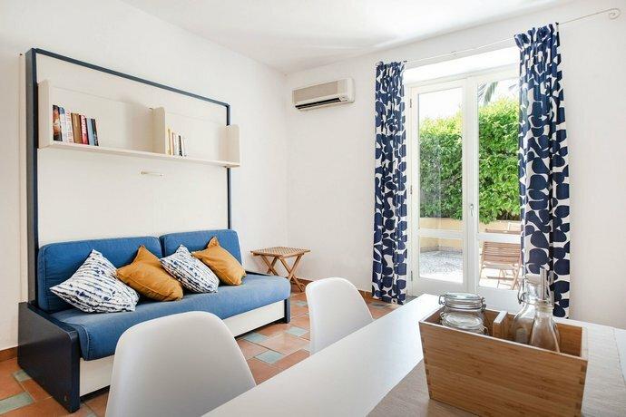 Gioia 37 Apartments