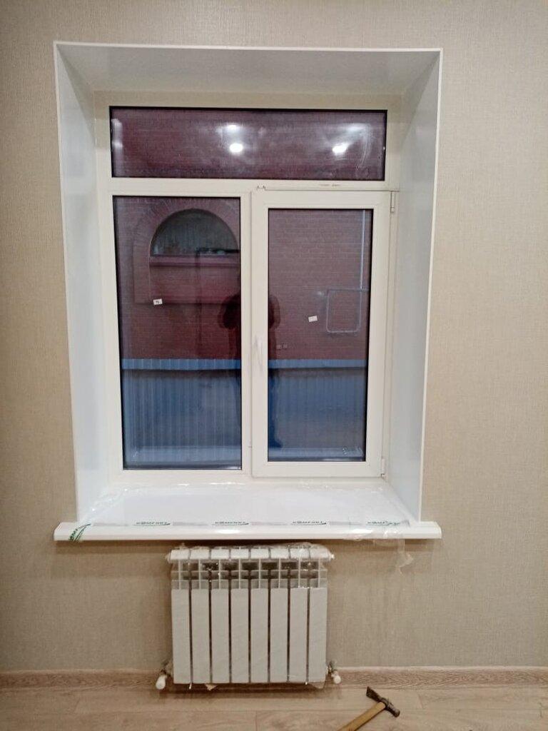 окна — Заводские окна — Уфа, фото №2