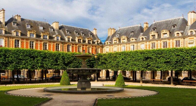 Hôtel De La Table Ronde