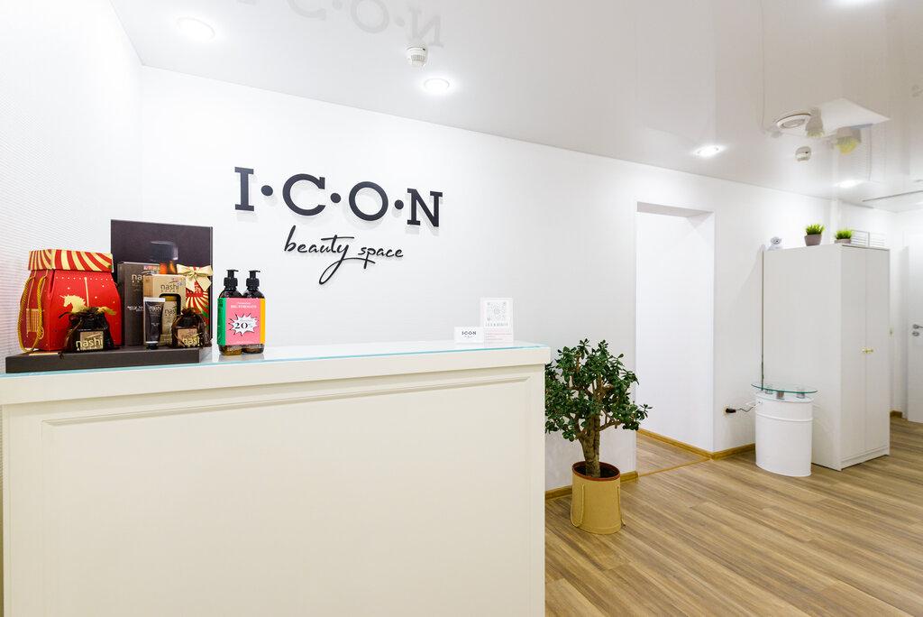 салон красоты — Салон красоты Icon beauty space — Санкт-Петербург, фото №1