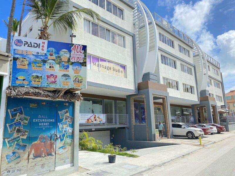 Coral Resort Beach Club & SPA