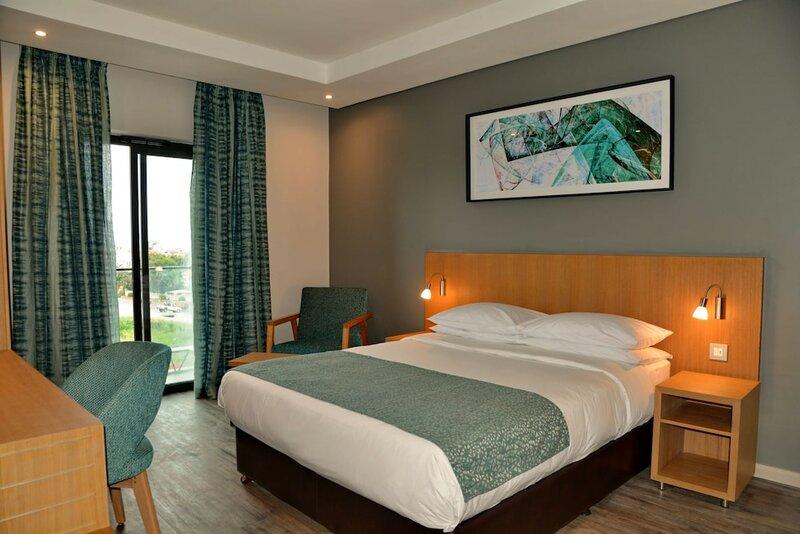City Lodge Hotel Maputo